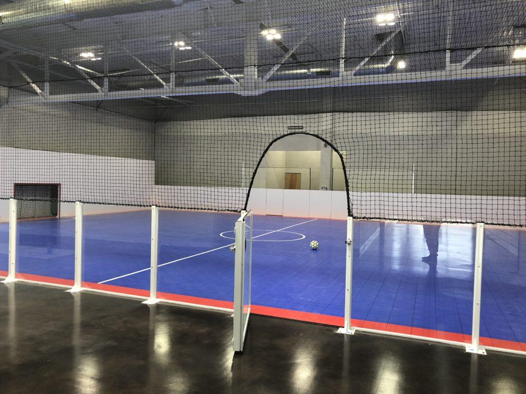 Futsal Soccer Indoor Facility